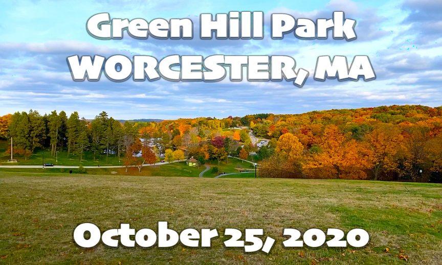 Green Hill Park