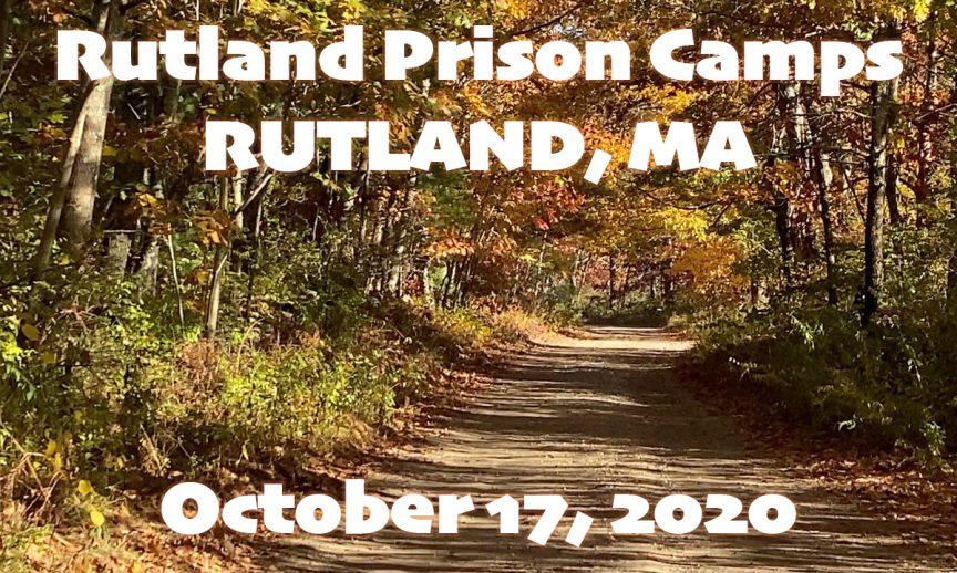 Rutland Prison Camps