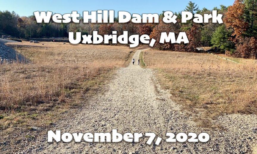 West Hill Dam West Hill Park