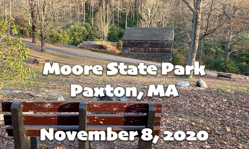 Moore State Park - Paxton, MA